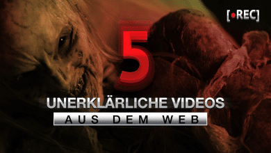 Photo of Rec5™ – Creepy Videos aus dem DEEP WEB IV