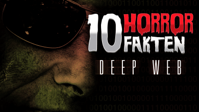 Photo of 10 HORROR FAKTEN über das DEEP WEB