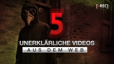 Photo of Rec5™ – Creepy Videos aus dem DEEP WEB  II