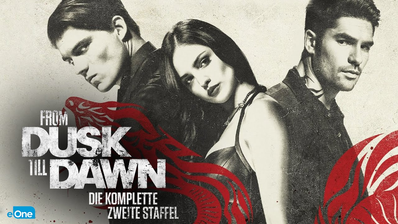 Photo of From Dusk Till Dawn: The Series – Staffel 2