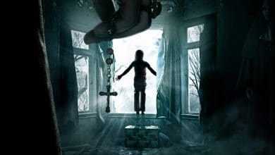 Photo of The Conjuring 2 – originale Geisteraufnahmen im Film?!