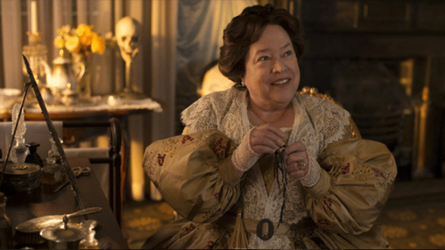 Madame Marie Delphine LaLaurie