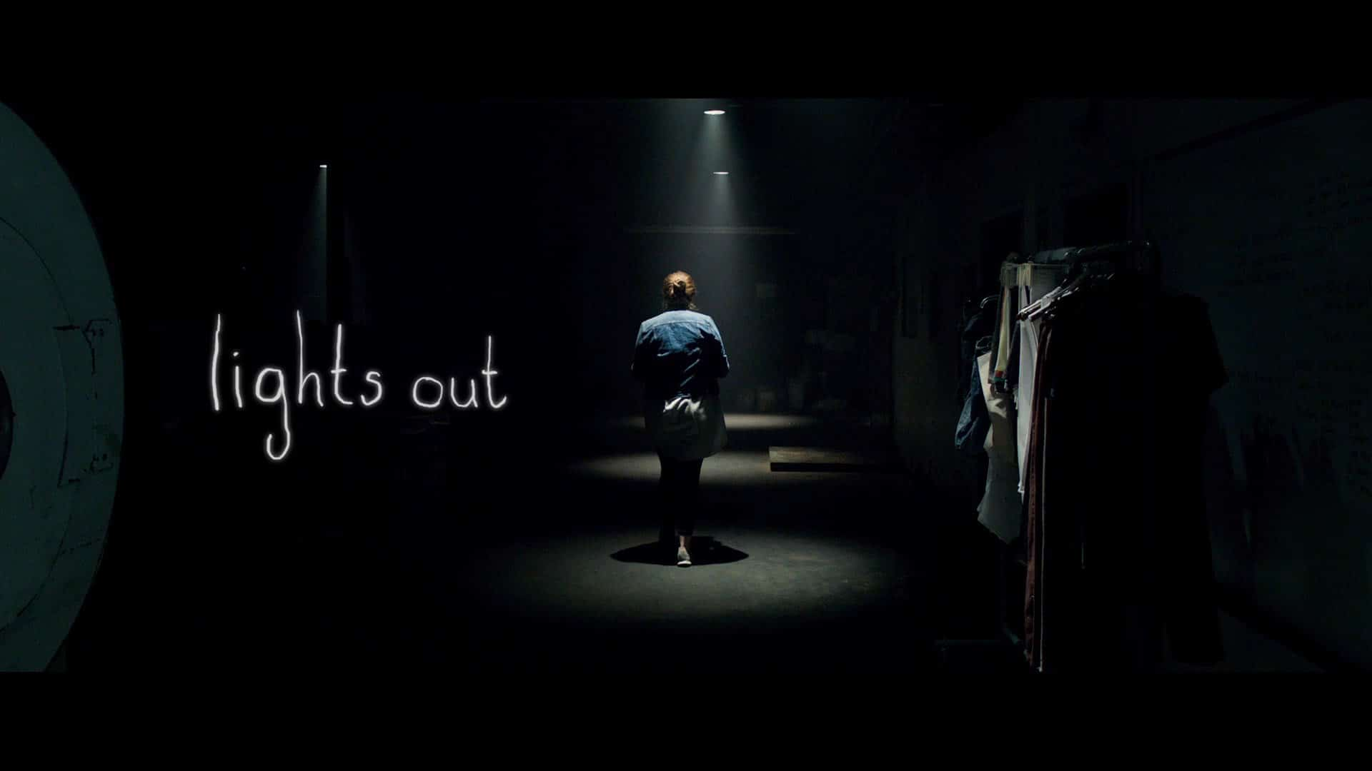 Photo of Lights Out – hast auch du Angst in der Dunkelheit?