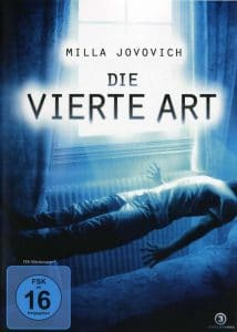 Die vierte Art Film