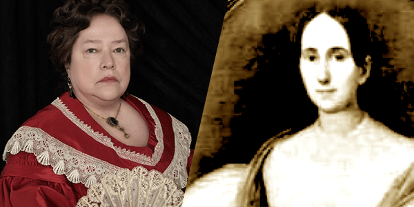 American-Horror-Story-AHS-Coven-Madame Delphine LaLaurie Sklaven-killerin