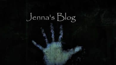 Photo of Jenna's Blog – Creepypasta
