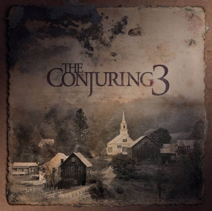 The Conjuring 3 (2020) Horrorfilm